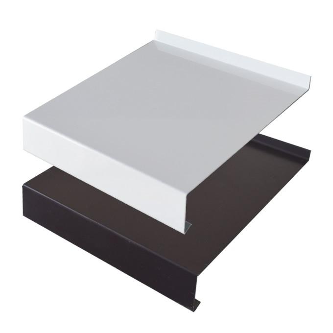 Nos Appuis De Fenêtre En Aluminium Sont Disponibles Dans Toutes Les  Couleurs RAL.